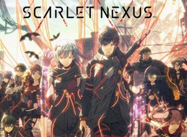 スカーレットネクサス(SCARLET NEXUS)攻略まとめサイト