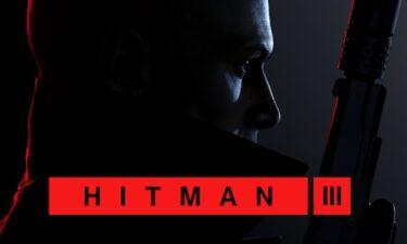 ヒットマン3(日本語版)攻略サイト